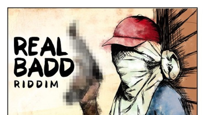 Chevaughn - Real Badd [9/23/2016]