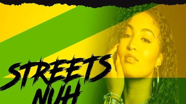 Shenseea - Streets Nuh Right [3/30/2019]