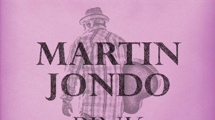 Martin Jondo - Time Passes [8/25/2015]
