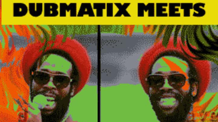 Dubmatix - Aggrovated Dub feat. Big Youth [2010]