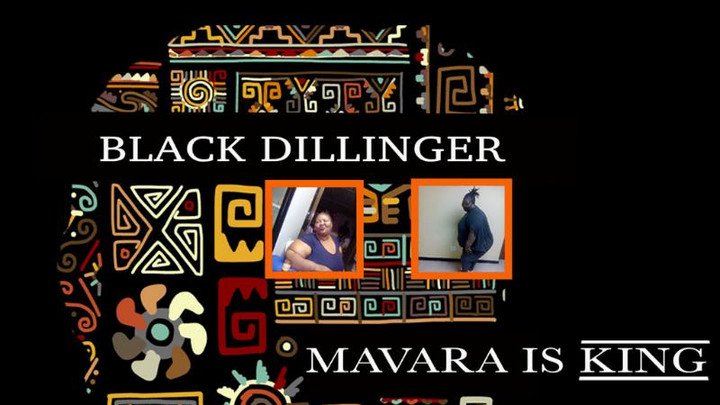 Black Dillinger - Mavara Is King (Full Album) [1/25/2019]