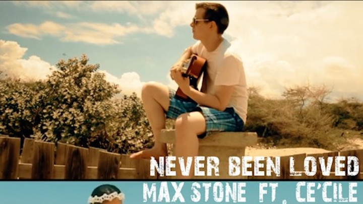 Max Stone feat. Ce'Cile - Never Been Loved [6/19/2017]