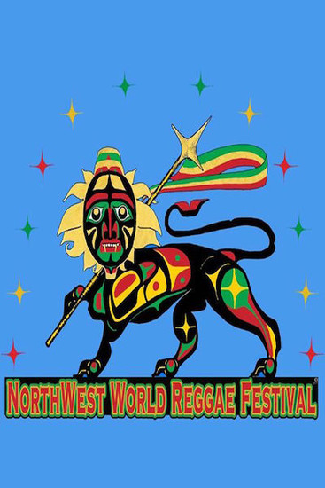 NW World Reggae Festival 2015