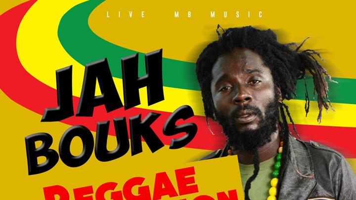 Jah Bouks - Reggae Revolution [12/14/2018]