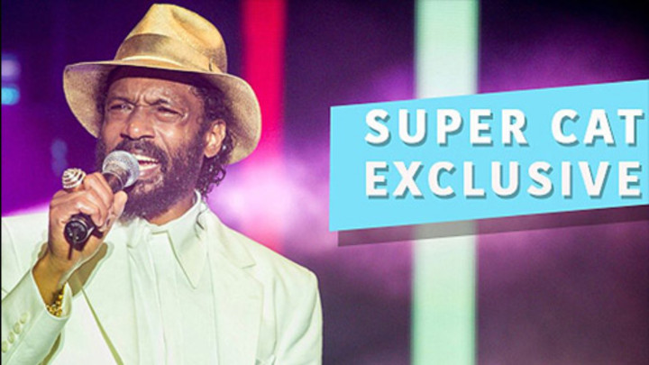 Super Cat @ Dancehall 360 Show with Robbo Ranx [8/13/2015]