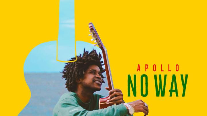 Apollo - No Way [11/18/2018]