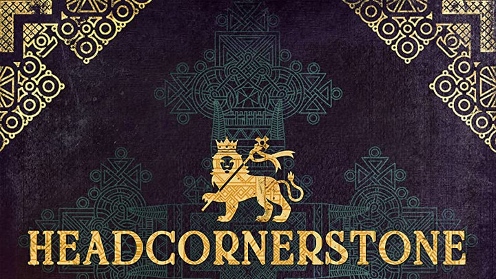 Headcornerstone - Walk On (Full Album) [5/21/2021]
