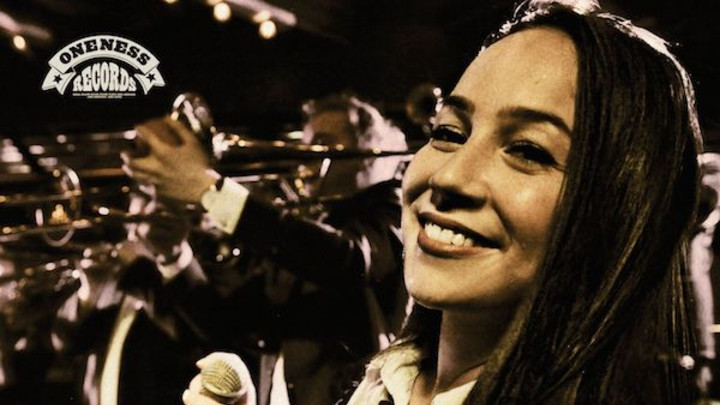 Sara Lugo feat. Protoje - Really Like You (Jazzrausch Bigband Version) [11/3/2017]