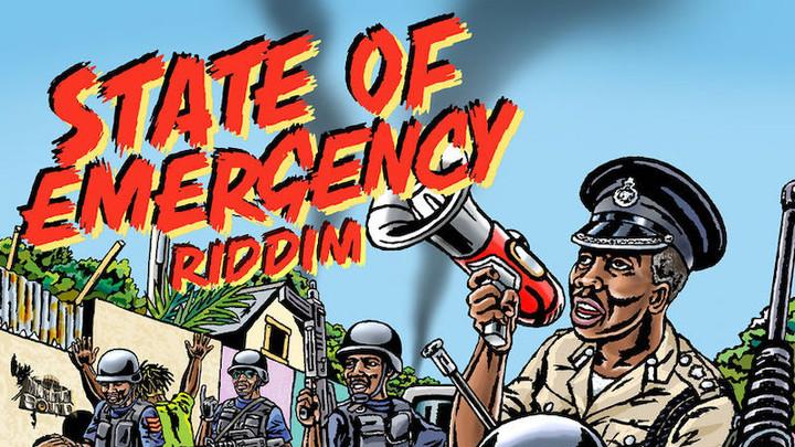State Of Emergency Riddim (Megamix) [10/28/2018]