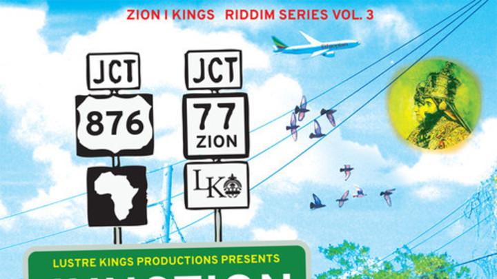 Junction Riddim Megamix [9/11/2014]