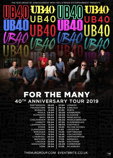 UB40 3-29-2019