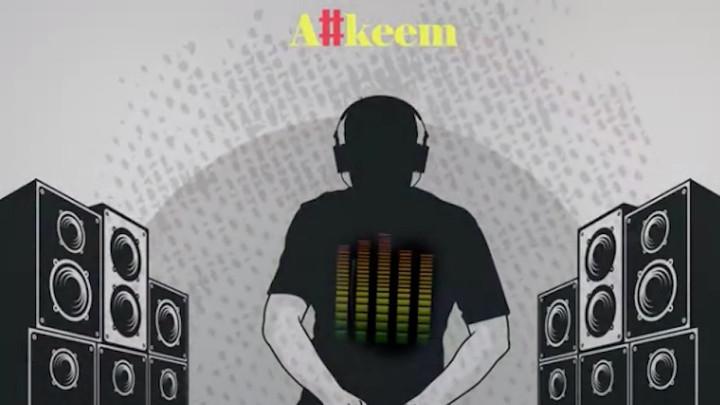 A#keem - Soundbwoy [10/23/2018]