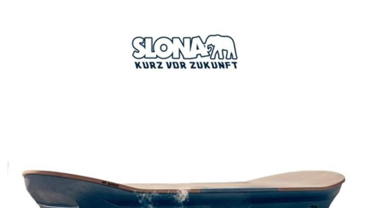 Slona - Kurz Vor Zukunft (EP) [10/21/2015]