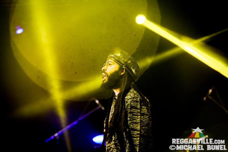 Protoje, Inna De Yard, Harrison Stafford, Tryo, Marcus Gad @Reggae Sun Ska 2017