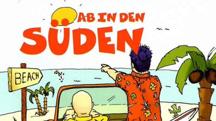 Seeed - Ab In Den Süden [4/1/2014]