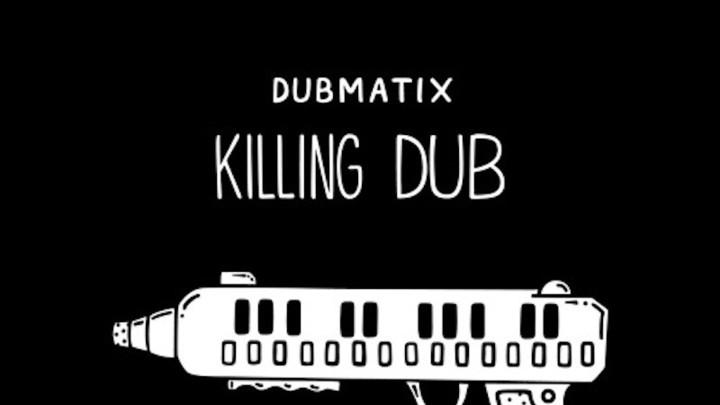 Art-X & Linval Thompson - Killing Dub (Melodica Version) [10/3/2018]