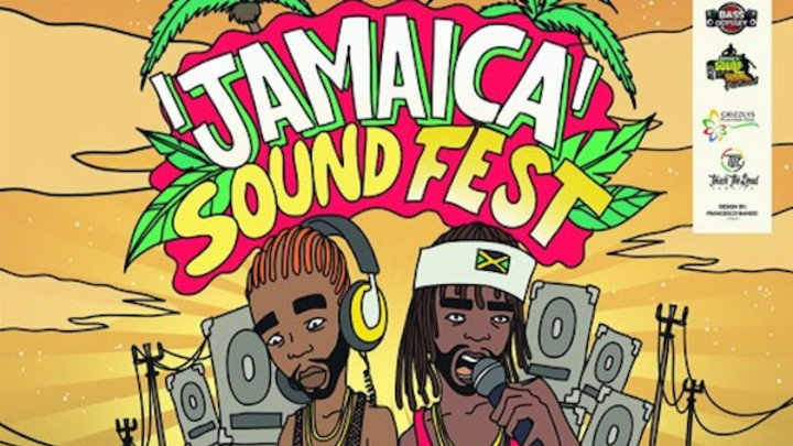 Bass Odyssey presents Jamaica Soundfest 2016 (Part I) [8/13/2016]