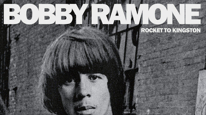 Bobby Ramone - Rocket To Kingston (Full Album) [3/5/2021]