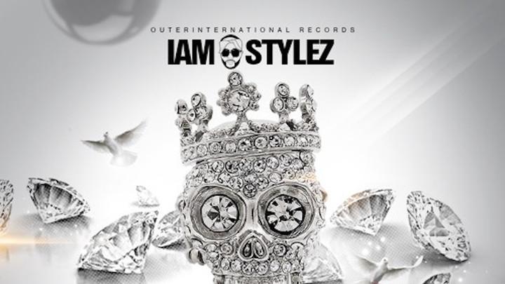 IamStylezMusic - Skeleton Fresh [1/4/2018]