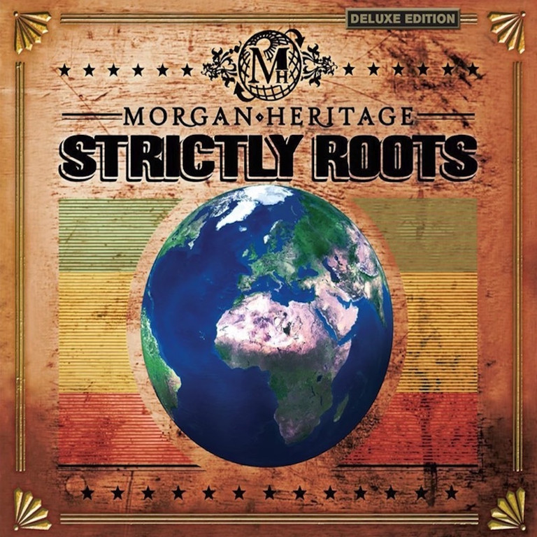 44 876 Deluxe Sting Shaggy: Listen: Morgan Heritage Feat. Flogging Molly