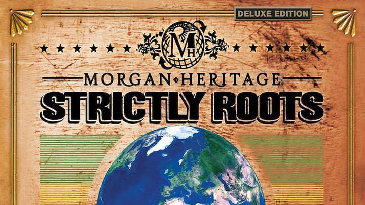 Morgan Heritage feat. Jo Mersa Marley - Light It Up (Dubmatix Blaze Up Remix) [12/14/2016]