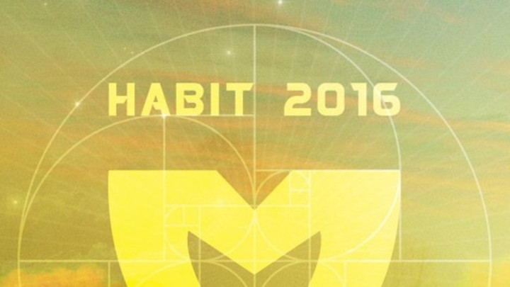 The Movement feat. Collie Buddz & Bobby Hustle - Habit 2016 [4/4/2016]