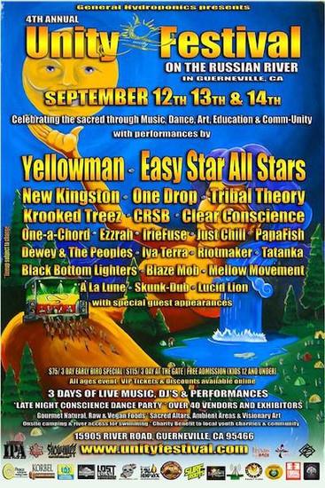 Unity Festival 2014