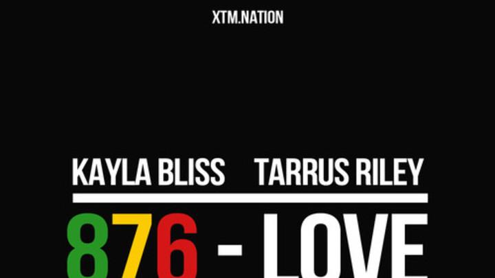 Kayla Bliss feat. Tarrus Riley - 876-LOVE [11/10/2013]