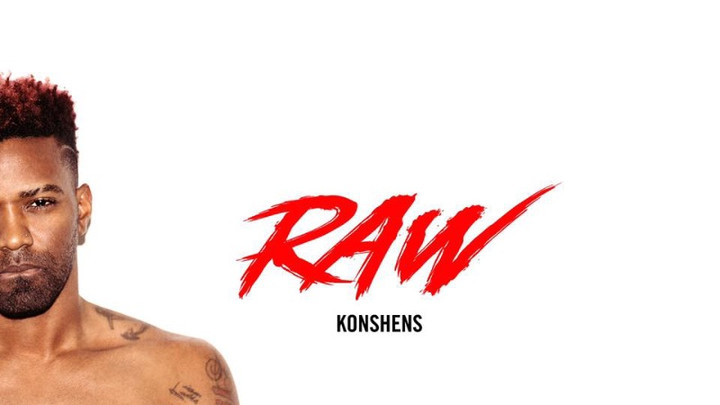 Konshens - Raw (Full Album) [11/14/2018]
