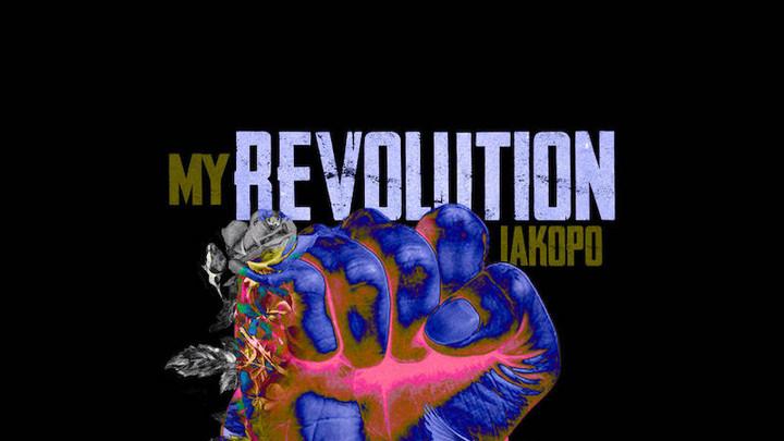 Iakopo - My Revolution [12/14/2018]