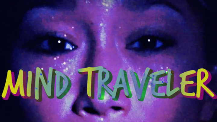 J.Lauryn - Mind Traveler [9/22/2017]