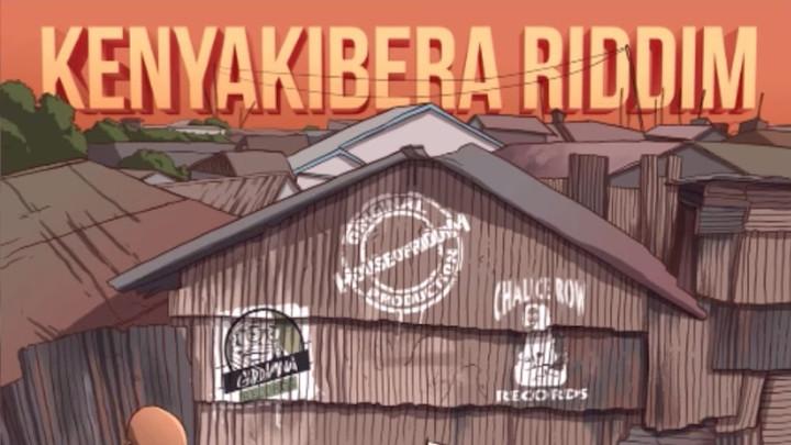 Kenyakibera Riddim (Megamix) [6/2/2017]