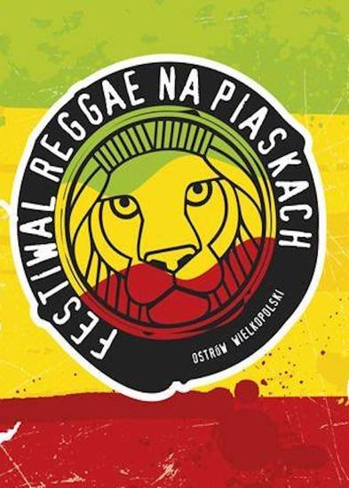 Reggae Na Piaskach 2017