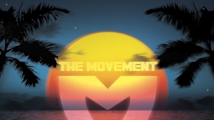 The Movement - Cool Me Down [1/18/2018]