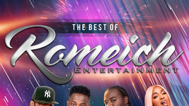 Various Artists - The Best Of Romeich Ent [7/10/2020]