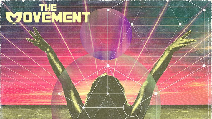 The Movement - Ways Of The World (Full Album) [6/7/2019]