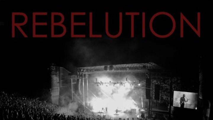 Rebelution - Count Me In (Live At Red Rocks) [10/12/2016]