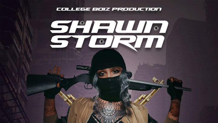 Shawn Storm - Ting Dey Yah Oh! [11/23/2018]
