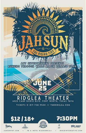 Jah Sun 6-25-2021