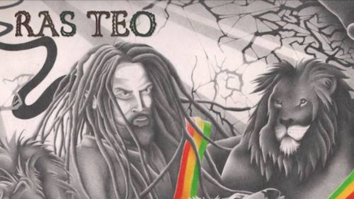 Ras Teo feat. IQulah - They Can't Stop [5/26/2015]