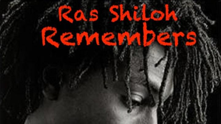 Ras Shiloh - Necessity [4/1/2016]