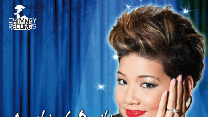 Tessanne Chin - Anything's Possible [10/14/2013]