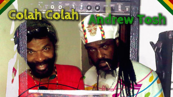 Colah Colah & Andrew Tosh - Power Of Music [9/21/2015]
