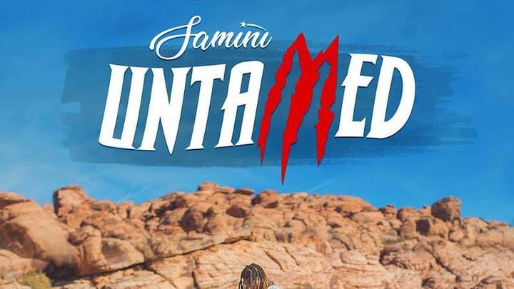Samini - Untamed (Full Album) [12/22/2018]