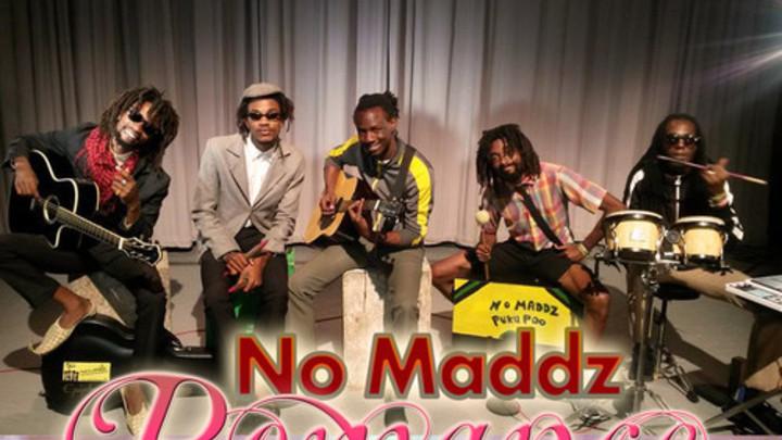 No-Maddz - Romance [4/22/2014]