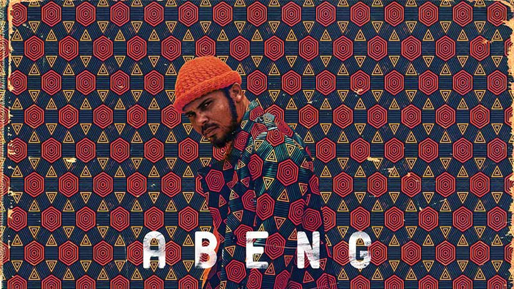 Walshy Fire - Abeng (Full Album) [6/7/2019]