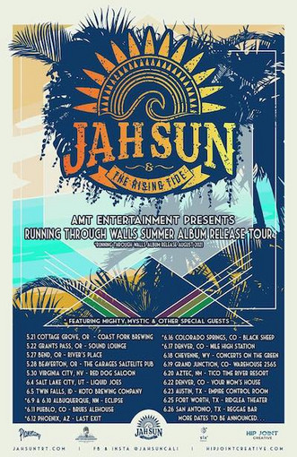 Jah Sun 6-18-2021