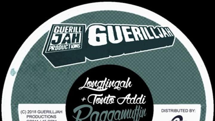 Longfingah & Tonto Addi - Raggamuffin Authority [9/9/2018]