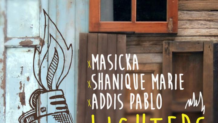 Masicka & Shanique Marie & Addis Pablo - Lighters [7/15/2014]