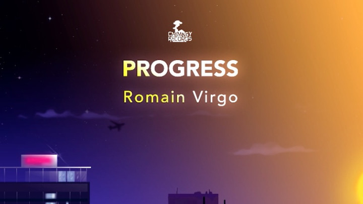 Romain Virgo - Progress [2/20/2019]